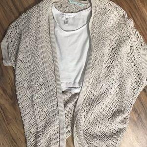 Medium Maurice's crochet cardigan